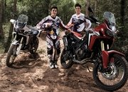 2016 Honda CRF1000L Africa Twin - image 654233