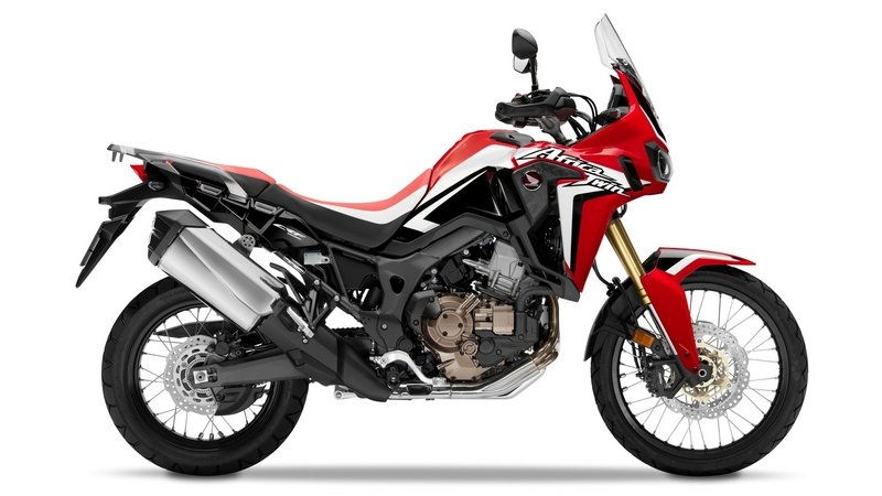 2016 Honda CRF1000L Africa Twin - image 654237