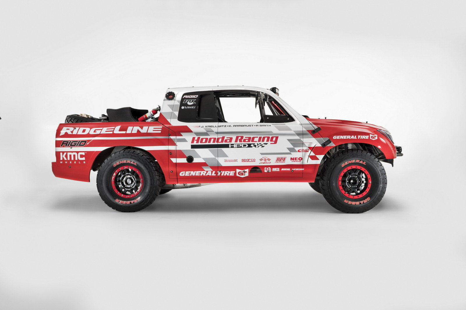 2016 honda ridgeline baja race truck picture 653974 car review top speed. Black Bedroom Furniture Sets. Home Design Ideas