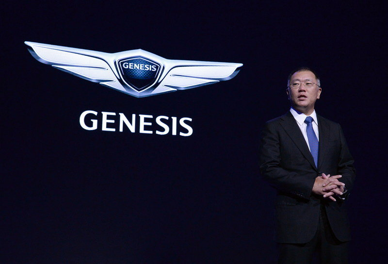 Hyundai Launches New