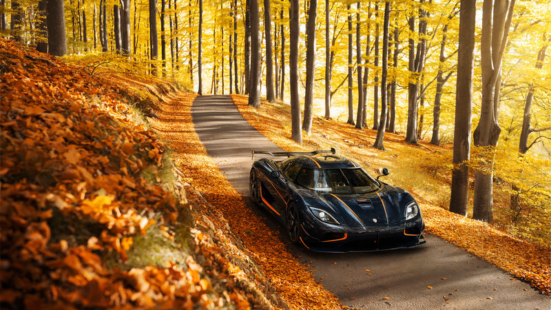 2015 Koenigsegg Agera RS High Resolution Exterior Wallpaper quality - image 657709