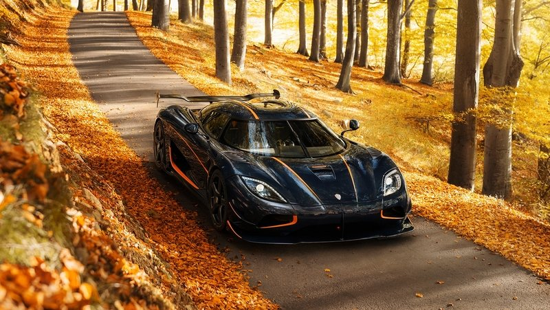 Koenigsegg To Build Its First US Road-Legal Agera RS