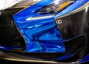 2016 Lexus RC F GT3 By F Performance Racing - image 653784