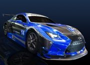 2016 Lexus RC F GT3 By F Performance Racing - image 653785