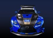 2016 Lexus RC F GT3 By F Performance Racing - image 653788