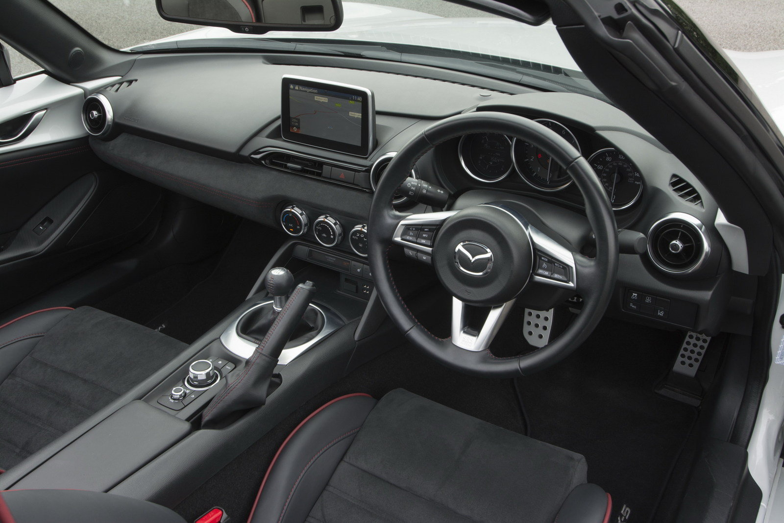 2015 mazda mx 5 sport recaro limited edition dark cars wallpapers. Black Bedroom Furniture Sets. Home Design Ideas