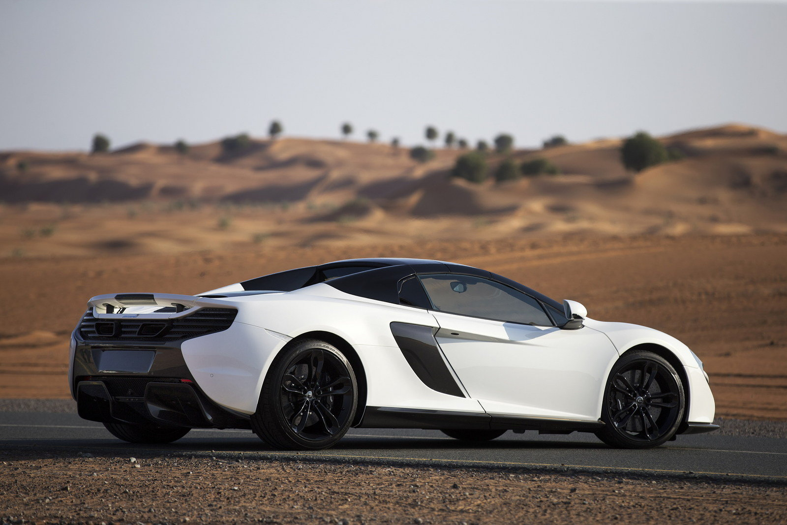 2016 mclaren 650s spider al sahara 79 by mso picture 654779 car review top speed. Black Bedroom Furniture Sets. Home Design Ideas