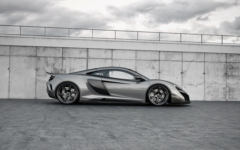 2016 McLaren 675LT By Wheelsandmore