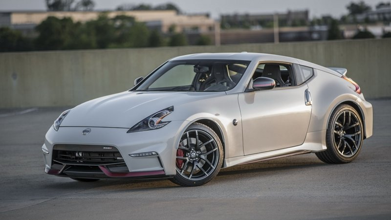 Nissan 370Z Will Get A Successor After All