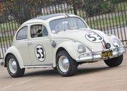 Original Herbie Sells For $86,250 At New York Auction - image 657864