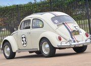 Original Herbie Sells For $86,250 At New York Auction - image 657863