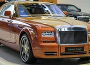 2015 Rolls Royce Phantom Coupe Tiger Edition - image 655428