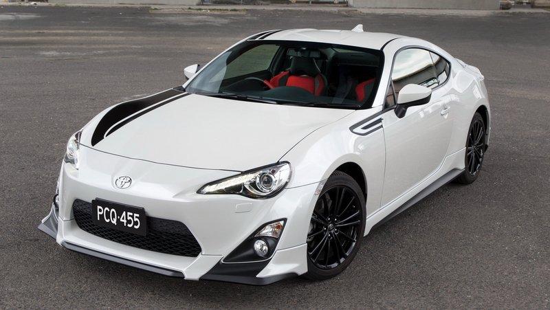 Toyota GT86 Reviews, Specs & Prices - Top Speed