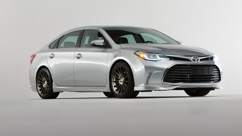 Toyota Avalon Latest News Reviews Specifications
