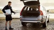 Volvo Launches In-car Delivery Service - image 657620
