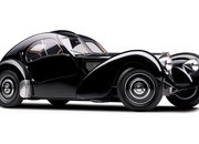 1933 - 1938 Bugatti 57sc Atlantic Coupe - image 660261