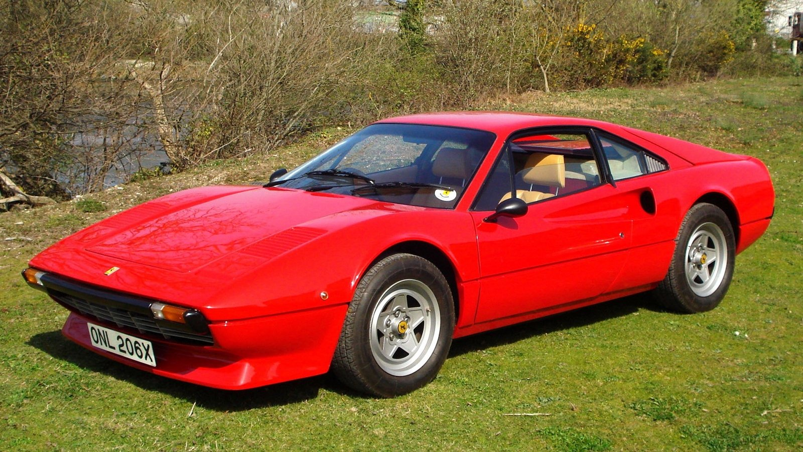 1980 1982 ferrari 308 gtbi review top speed. Black Bedroom Furniture Sets. Home Design Ideas