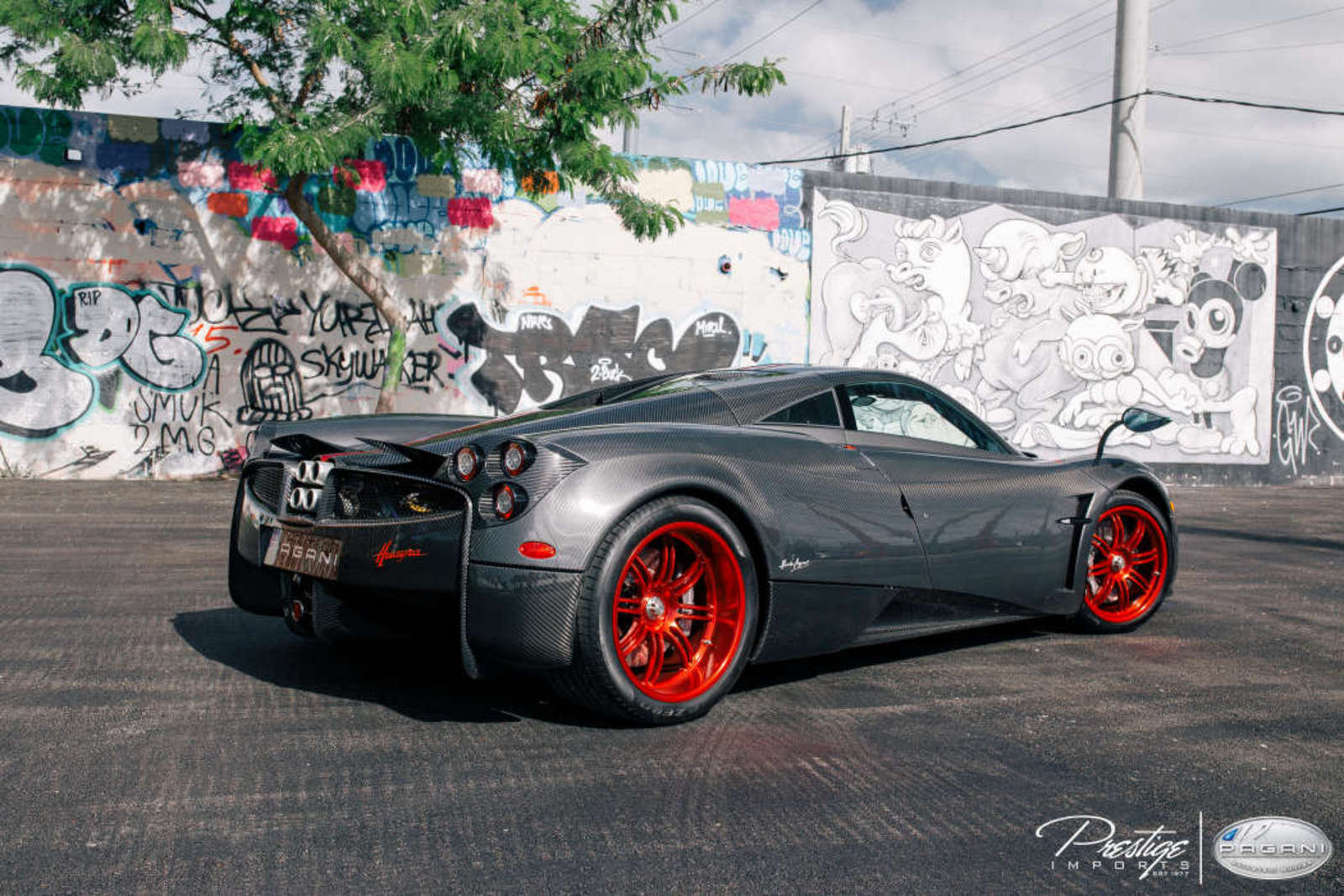 2015 pagani huayra project vulcan review top speed