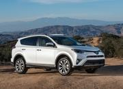 2016 Toyota RAV4 – Driving Impression And Review - image 659030
