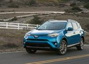 2016 Toyota RAV4 – Driving Impression And Review - image 659032