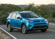 2016 Toyota RAV4 – Driving Impression And Review - image 659033