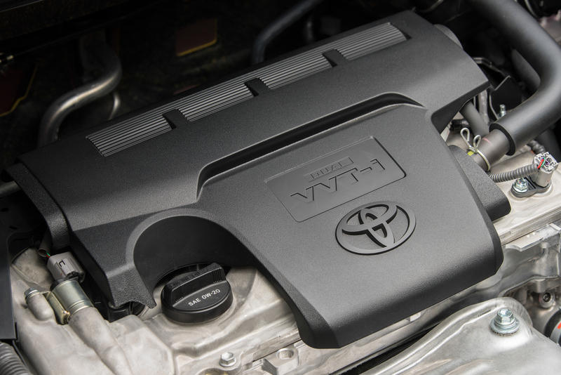 2016 Toyota RAV4 – Driving Impression And Review - image 659034