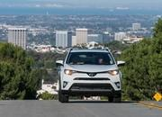 2016 Toyota RAV4 – Driving Impression And Review - image 659036