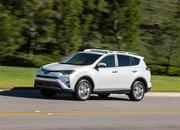 2016 Toyota RAV4 – Driving Impression And Review - image 659038