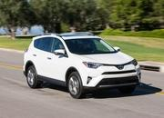2016 Toyota RAV4 – Driving Impression And Review - image 659039