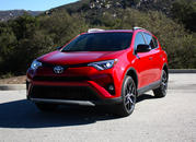 2016 Toyota RAV4 – Driving Impression And Review - image 658940