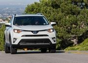 2016 Toyota RAV4 – Driving Impression And Review - image 659040