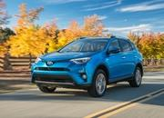 2016 Toyota RAV4 – Driving Impression And Review - image 659041