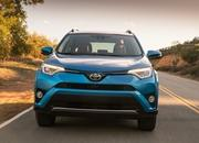 2016 Toyota RAV4 – Driving Impression And Review - image 659042