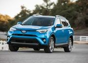 2016 Toyota RAV4 – Driving Impression And Review - image 659043
