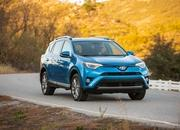 2016 Toyota RAV4 – Driving Impression And Review - image 659044