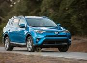 2016 Toyota RAV4 – Driving Impression And Review - image 659046