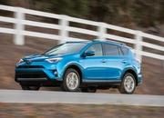 2016 Toyota RAV4 – Driving Impression And Review - image 659047