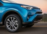 2016 Toyota RAV4 – Driving Impression And Review - image 659049
