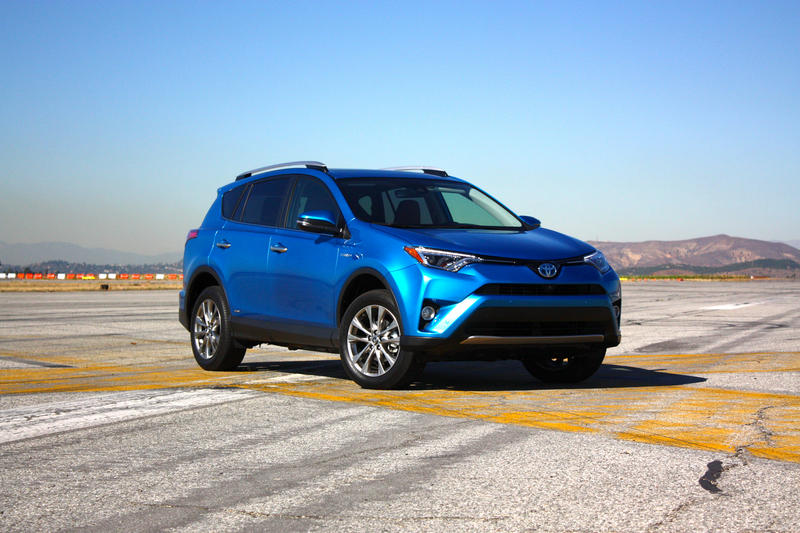 2016 Toyota RAV4 – Driving Impression And Review - image 658941