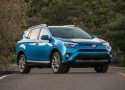 2016 Toyota RAV4 – Driving Impression And Review - image 659050