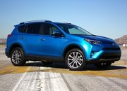 2016 Toyota RAV4 – Driving Impression And Review - image 658942
