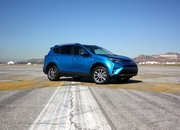 2016 Toyota RAV4 – Driving Impression And Review - image 658943