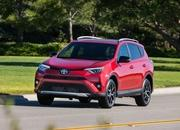 2016 Toyota RAV4 – Driving Impression And Review - image 659072