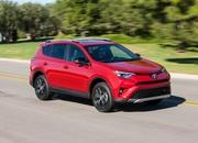 2016 Toyota RAV4 – Driving Impression And Review - image 659073