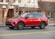 2016 Toyota RAV4 – Driving Impression And Review - image 659076