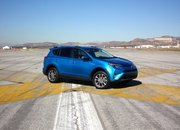 2016 Toyota RAV4 – Driving Impression And Review - image 658944