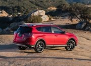 2016 Toyota RAV4 – Driving Impression And Review - image 659080