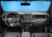 2016 Toyota RAV4 – Driving Impression And Review - image 659087