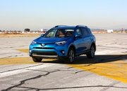 2016 Toyota RAV4 – Driving Impression And Review - image 658945