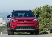 2016 Toyota RAV4 – Driving Impression And Review - image 659090